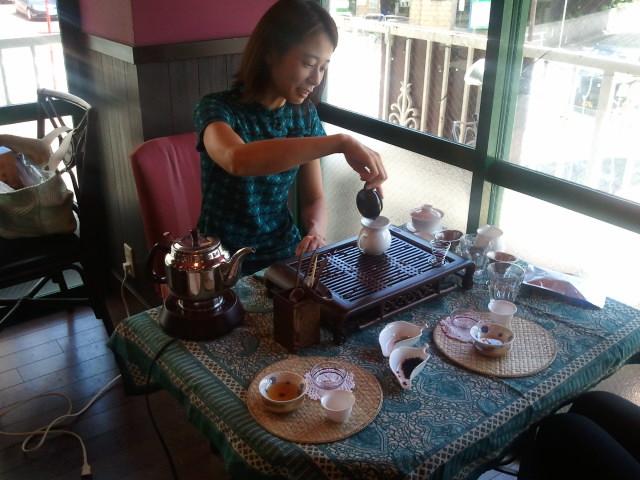 中国茶会 vol.2